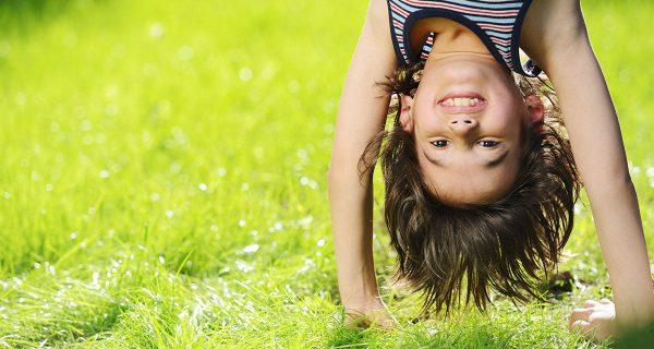 Las ventajas de las resinas dentales en los niños